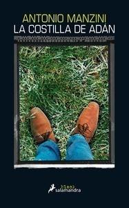Libro: La costilla de Adán - Manzini, Antonio