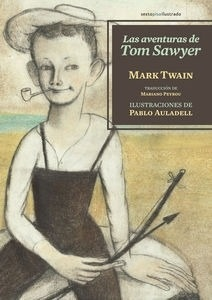 Libro: Las aventuras de Tom Sawyer - Twain, Mark