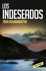 Libro: Los indeseados - Sigurdardottir, Yrsa