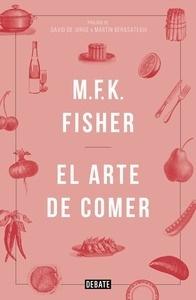 Libro: El arte de comer - Fisher, M.F.K.