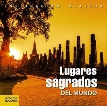 Libro: Lugares sagrados del Mundo - Martín, Galo
