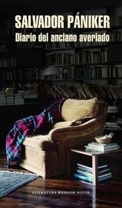 Libro: Diario del anciano averiado - Paniker, Salvador