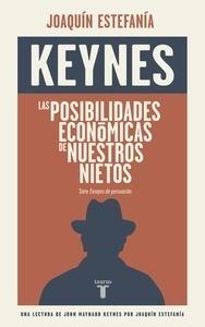 Libro: Las posibilidades económicas de nuestros nietos 'siete ensayos de persuasión' - Keynes, John Maynard