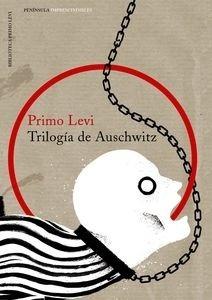 Libro: Trilogía de Auschwitz - Levi, Primo