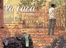 Libro: La casa - Roca, Paco