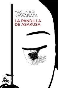 Libro: La pandilla de Asakusa - Kawabata, Yasunari