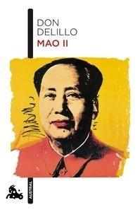Libro: Mao II - Delillo, Don