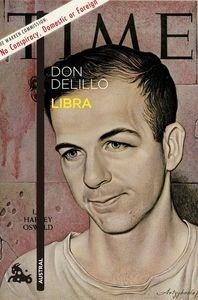 Libro: Libra - Delillo, Don