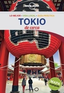 Libro: TOKIO    de  cerca -2016- - Milner, Rebecca