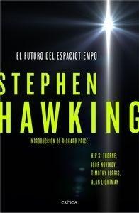 Libro: El futuro del espaciotiempo - Hawking, Stephen