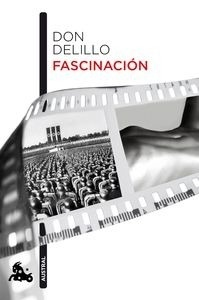 Libro: Fascinación - Delillo, Don
