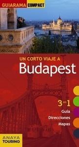 Libro: BUDAPEST  Guiarama  -2016- - Gomez, I�aki