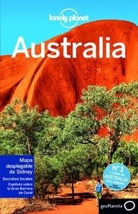 Libro: AUSTRALIA  -2016-  Lonely Planet - Rawlings-Way, Charles