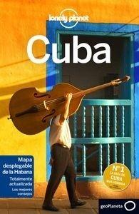 Libro: CUBA  -2016- Lonely Planet - Sainsbury, Brendan