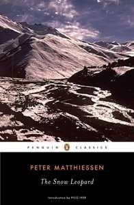 Libro: The snow leopard - Matthiessen, Peter