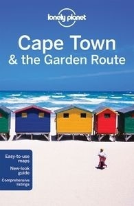 Libro: CAPE TOWN  & the Garden Route  (2015) - Paul Harding & Simon Richmond