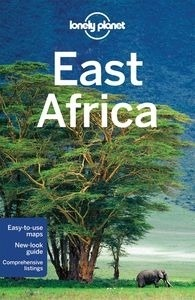Libro: EAST AFRICA   (2015) - Ham, Anthony