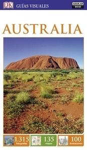 Libro: AUSTRALIA  Guía Visual  -2016- - ., .