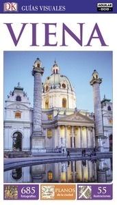 Libro: VIENA  (Guías Visuales) -2016- - ., .