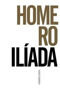 Libro: Ilíada - Homero