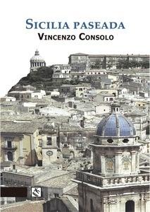 Libro: Sicilia paseada - Vincenso Consolo