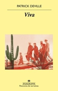 Libro: Viva - Deville, Patrick