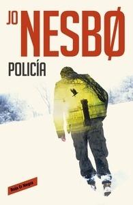 Libro: Policía - Nesbo, Jo
