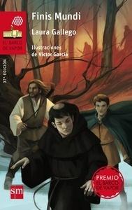 Libro: Finis Mundi - Gallego Garcia, Laura