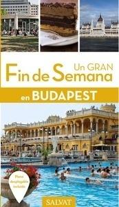 Libro: BUDAPEST   Un gran fin de semana  -2016- - Follet, Jean-Philippe
