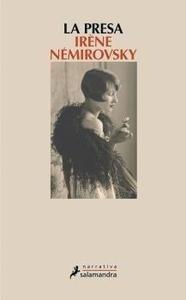 Libro: La presa - Nemirovsky, Irene