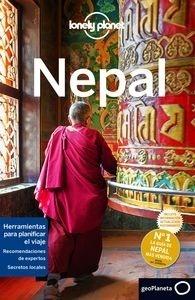 Libro: NEPAL  -2016- - Mayhew, Bradley