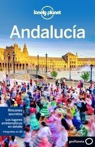Libro: ANDALUCIA  -2016- - Noble, Isabella