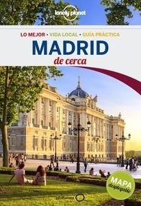 Libro: MADRID  de cerca  -2016- - Ham, Anthony