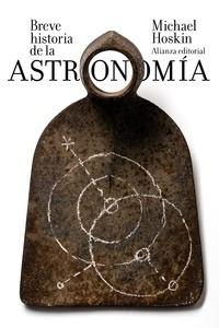 Libro: Breve historia de la astronomía - Hoskin, Michael