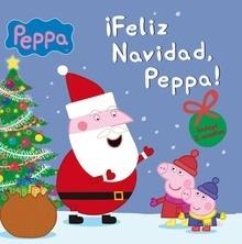 Libro: ¡Feliz Navidad, Peppa! (Peppa Pig. Primeras lecturas) - Varios Autores
