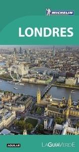 Libro: LONDRES (La guía verde) 2016 -