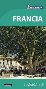 Libro: FRANCIA (La guía verde )2016 - ., .