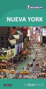 Libro: NUEVA YORK (La guía verde) 2016 - ., .