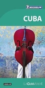 Libro: CUBA (La guía verde)  2016 - ., .