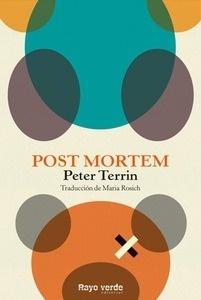 Libro: Post mortem - Terrin, Peter