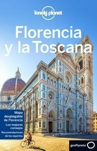 Libro: FLORENCIA y la Toscana (2016) - Williams, Nicola