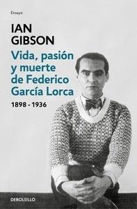 Libro: Vida, pasión y muerte de Federico García Lorca - Gibson, Ian