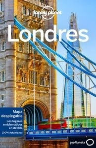 Libro: LONDRES   -2016- - Dragicevich, Peter