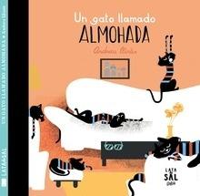 Un Gato Llamado Almohada - Llinás Durán, Adreu