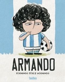 Armando - Fernando Pérez Hernando