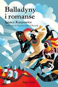 Libro: Cuando los dioses bajaron a Varsovia y alrededores - Karpowicz, Ignacy
