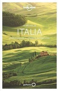 Libro: Lo mejor de ITALIA  -2016- 'Experiencias y lugares auténticos' - Garwood, Duncan