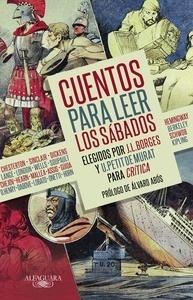 Libro: Cuentos para leer los sábados - Abos, Alvaro