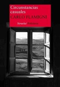 Libro: Circunstancias casuales - Flamigni, Carlo