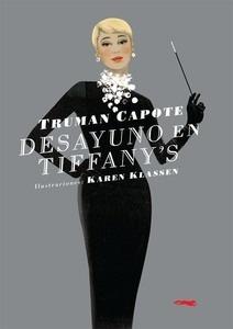 Libro: Desayuno en Tiffany& 39;s - Capote, Truman